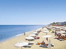 Hotel Paraizo Beach Bild 02