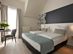 Martin's Hotel Brugge Bild 02