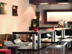 Martin's Hotel Brugge Bild 04