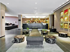TRYP by WyndhamAntwerp Hotel Bild 01