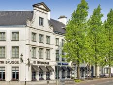 NH Hotel Brugge Bild 03