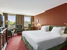 NH Hotel Brugge Bild 02