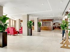 NH Hotel Brugge Bild 05
