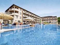 Hotel Wellamarin Zamárdi Bild 04
