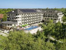 Hotel Wellamarin Zamárdi Bild 05