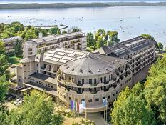 Hotel Wellamarin Zamárdi Bild 01