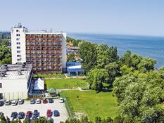 Hotel Magistern Bild 01