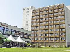 Hotel Magistern Bild 07