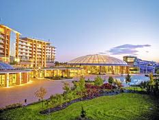 Aquaworld Resort Budapest Bild 03