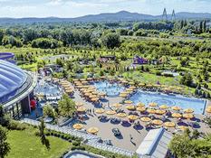 Aquaworld Resort Budapest Bild 01