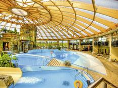 Aquaworld Resort Budapest Bild 04