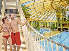 Aquaworld Resort Budapest Bild 02