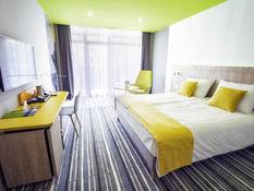 Park Inn by Radisson Hotel & Spa Zalakaros Bild 03