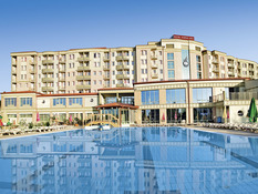 Hotel Karos Spa Bild 01