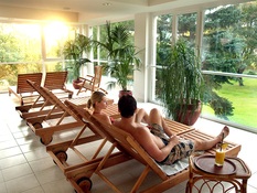 Hunguest Hotel Bál Resort Bild 08