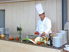 Zenit Hotel Balaton Bild 07