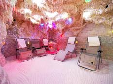 Zenit Hotel Balaton Bild 08