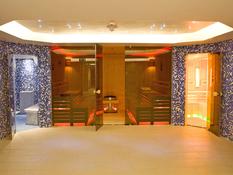 Zenit Hotel Balaton Bild 10