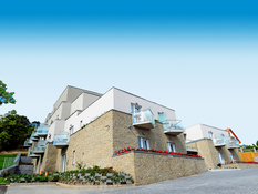 Zenit Hotel Balaton Bild 12