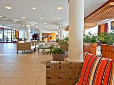 Hunguest Hotel Pelion Bild 12