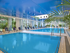 Danubius Hotel Helia Bild 03