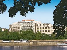 Danubius Hotel Helia Bild 01