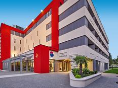 Thermal Hotel Balance Lenti Bild 04