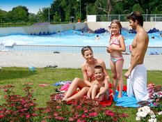 Park Inn by Radisson Sárvár Resort & Spa Bild 03