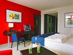 Park Inn by Radisson Sárvár Resort & Spa Bild 01