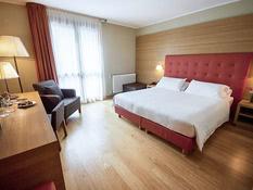 Blu Hotel Acquaseria Bild 02
