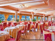 Lagorai Alpine Resort & Spa Bild 10