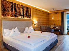 Lagorai Alpine Resort & Spa Bild 02