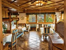 Lagorai Alpine Resort & Spa Bild 12