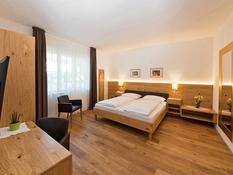 Hotel Teutschhaus Bild 02