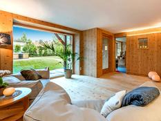 Hotel Villa Kastelruth Bild 10