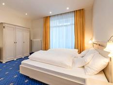 Hotel Villa Kastelruth Bild 11