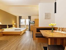 Das Mitterplarser Hotel Bild 11