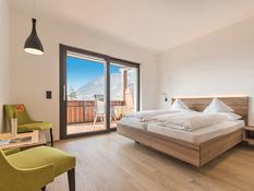 Hotel Salgart Bild 02
