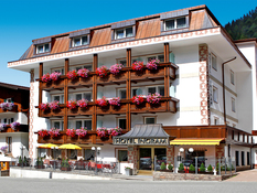 Hotel Ingram Bild 01