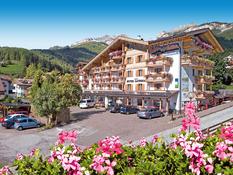Hotel Latemar Bild 02