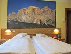 Hotel Latemar Bild 09