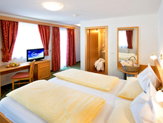 Hotel Bergblick Bild 02