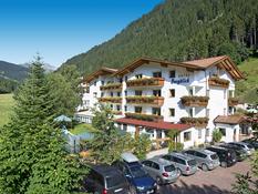 Hotel Bergblick Bild 09