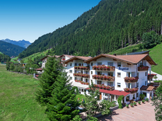 Hotel Bergblick Bild 01