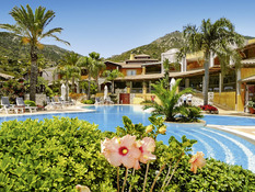 Cruccuris Resort Bild 01