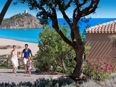 Chia Laguna - Hotel Baia Bild 10
