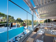 Chia Laguna - Hotel Baia Bild 03
