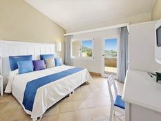 Chia Laguna - Hotel Village Bild 02