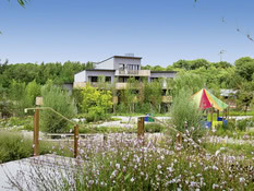 Center Parcs - Villages Nature® Paris Bild 03