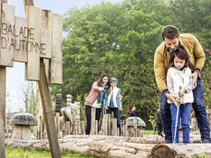 Center Parcs - Villages Nature® Paris Bild 08